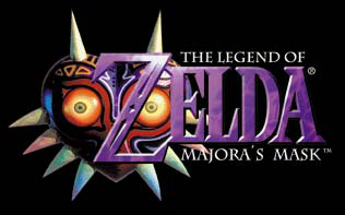 Zelda: Majora's Mask Location List
