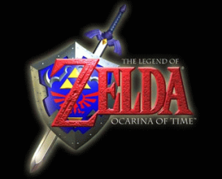 Zelda: Ocarina of Time Location List